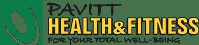 Pavitt Health & Fitness Logo